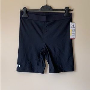 NWT Under Armour Compression Shorts